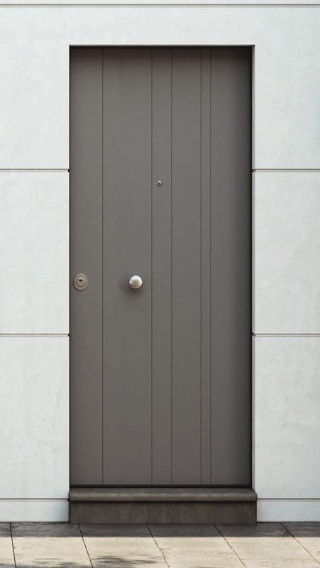 porte di sicurezza blindate