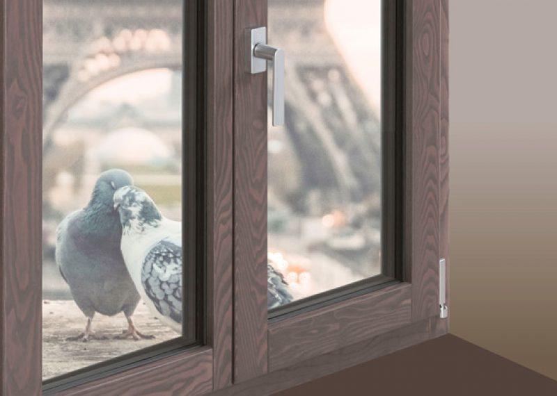 cf infissi finestra